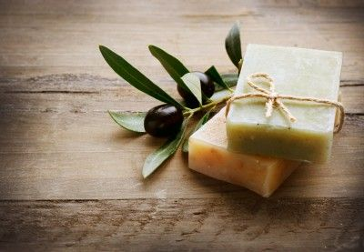 FYI on natural soaps. Information on ingredients and what to look for when purchasing or making homemade natural or organic soaps.