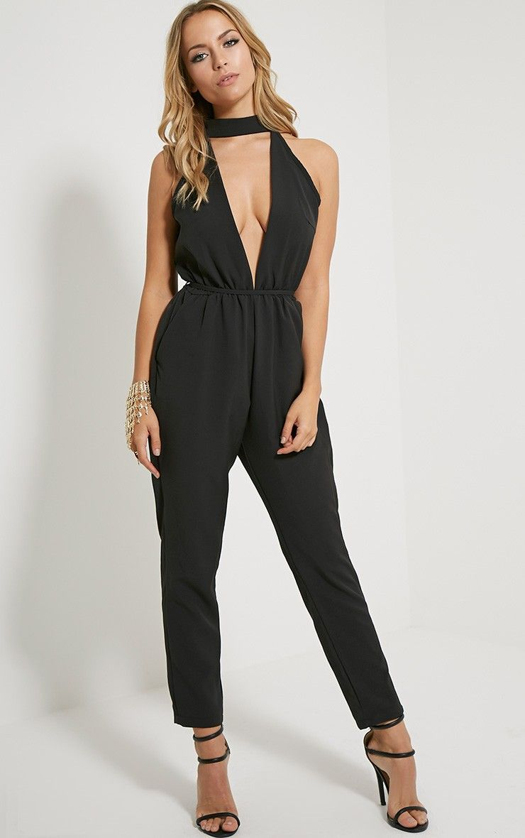 0fa97a8c2d 50 Sleek and Sexy Examples Of JumpSuits and BodysuitsTrend ...