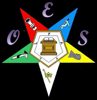 | Occult/ inMasonry, Order of the Eastern Star, Shriners ...