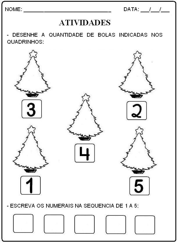 Pin von Ecio Nunes auf infantil 5 | Pinterest | Arbeitsblätter ...