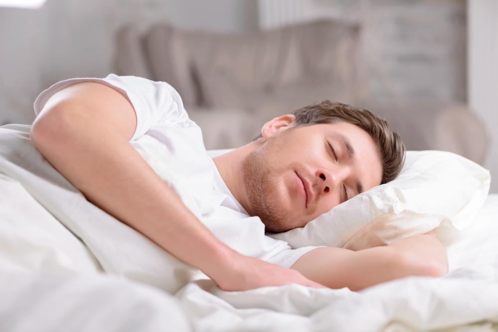 Chế độ ngủ nghỉ hợp lý