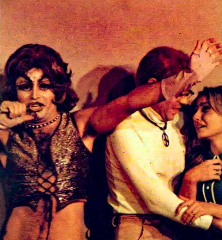 Rocky Horror Show Spain 1975 In 2021 Rocky Horror Horror Show Rocky Horror Show