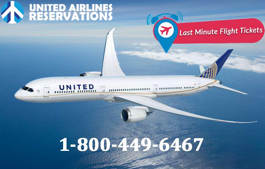 Miksi lentää United Airlinesilla