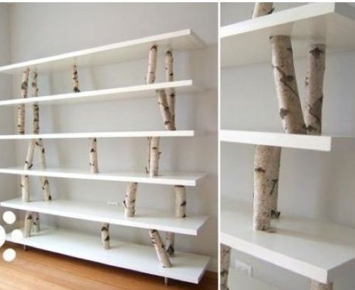 13 Adorable DIY Floating Shelves Ideas For You 13