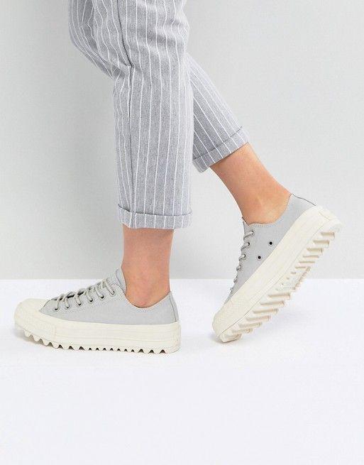 Converse Chuck Taylor® All Star® Ripple High Top Sneaker