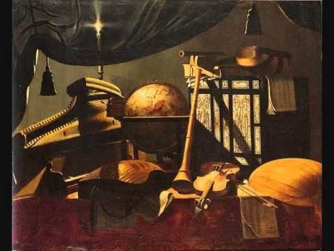 Vivaldi - RV 93 - C'to for Lute in D major [1] Allegro - Il