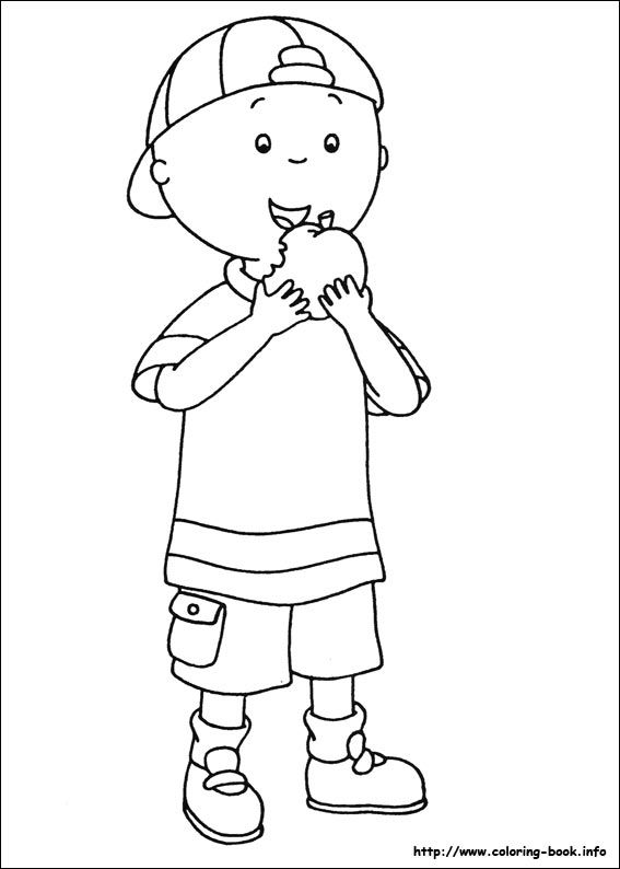 Pin by LMI KIDS Disney on Caillou | Pinterest