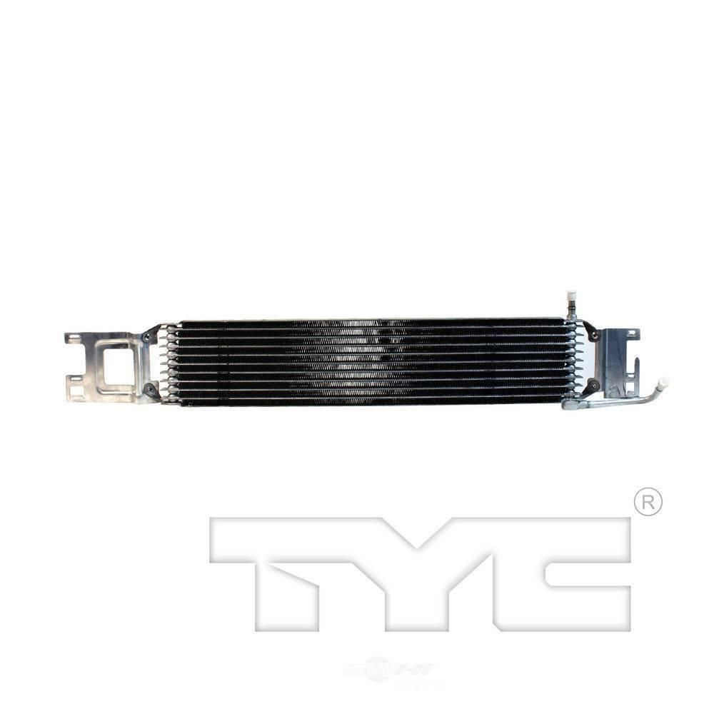 Tyc Automatic Transmission Oil Cooler 2011 2012 Ford Transit