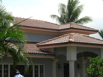 Tile Roofs Clay Roof Tiles Roofing Contractors Cool Roof