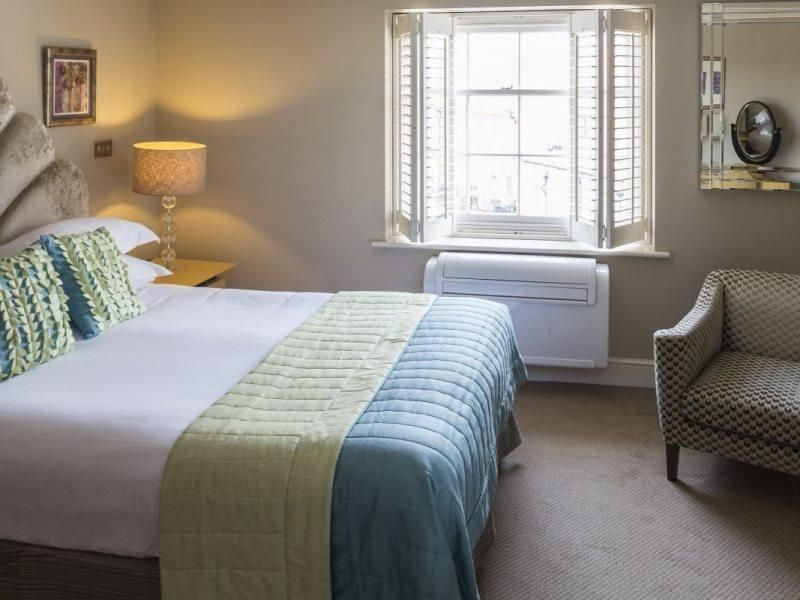 The Kings Hotel Christchurch, United Kingdom