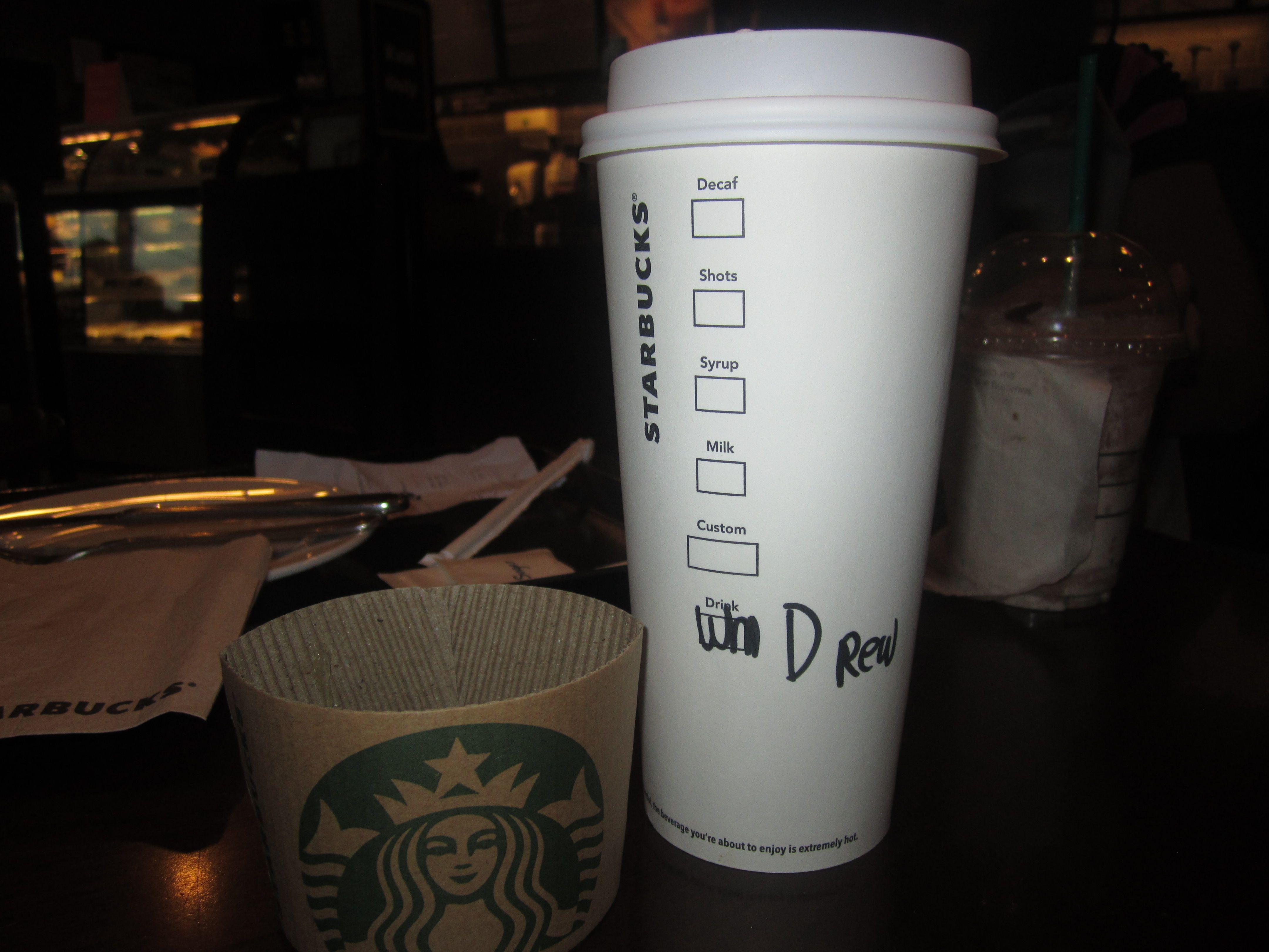 White Chocolate Mocha @ Starbucks SM Tarlac :) | Goodahs ...