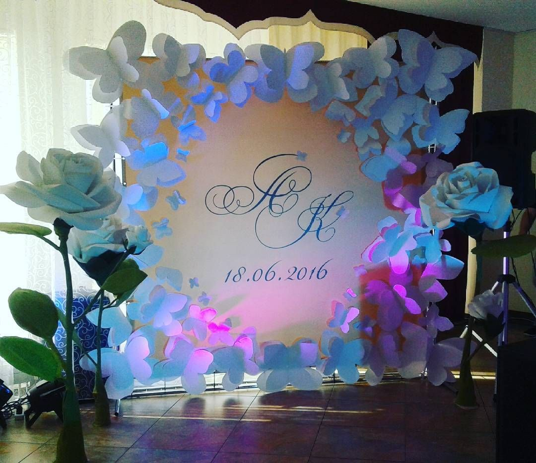 Celebrate Your Transformation With Butterfly Quince Decor