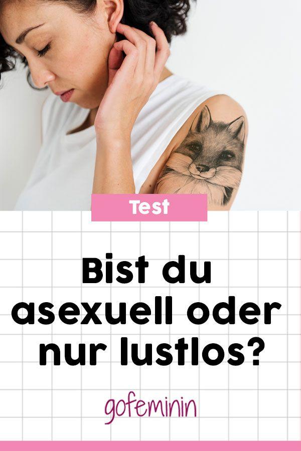 Lustlos sex