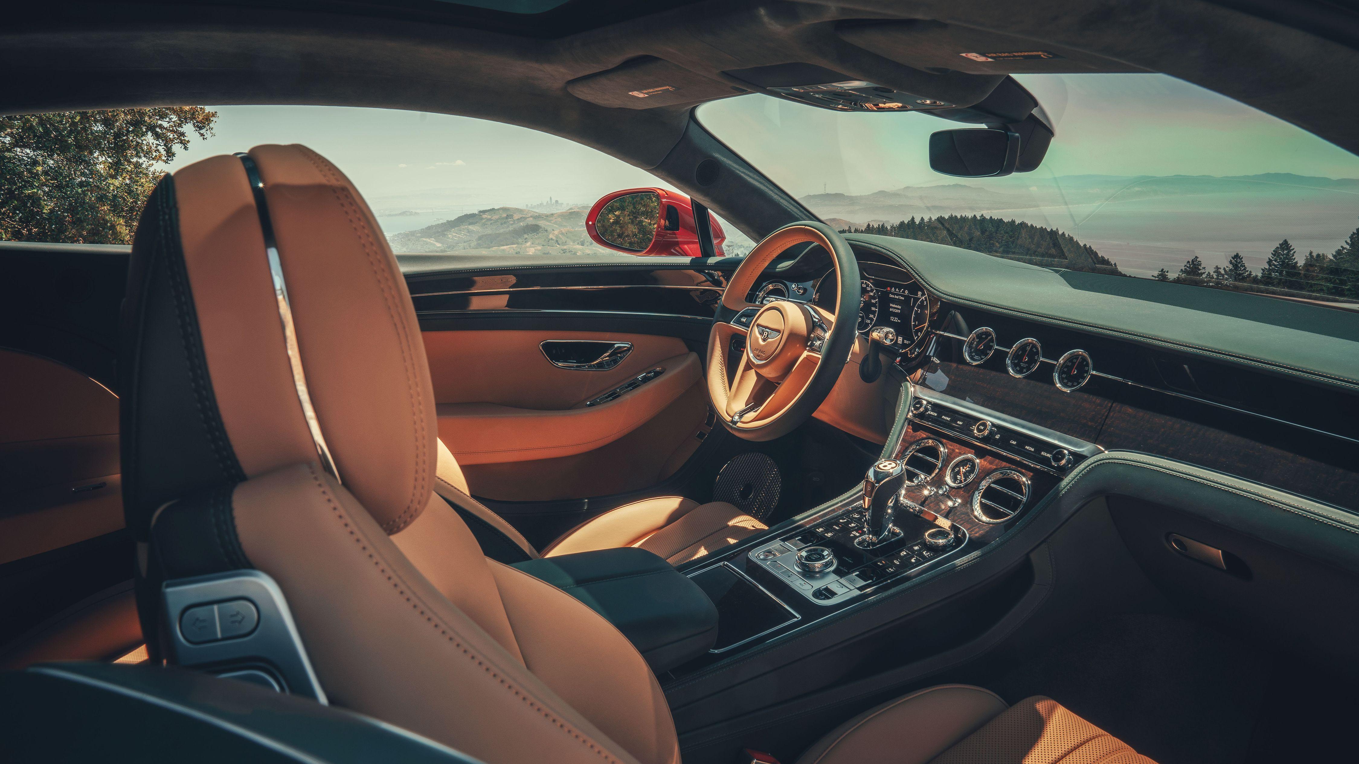 Bentley Continental Gt V8 2019 Bentley Continental Gt Best Car Interior Best New Cars