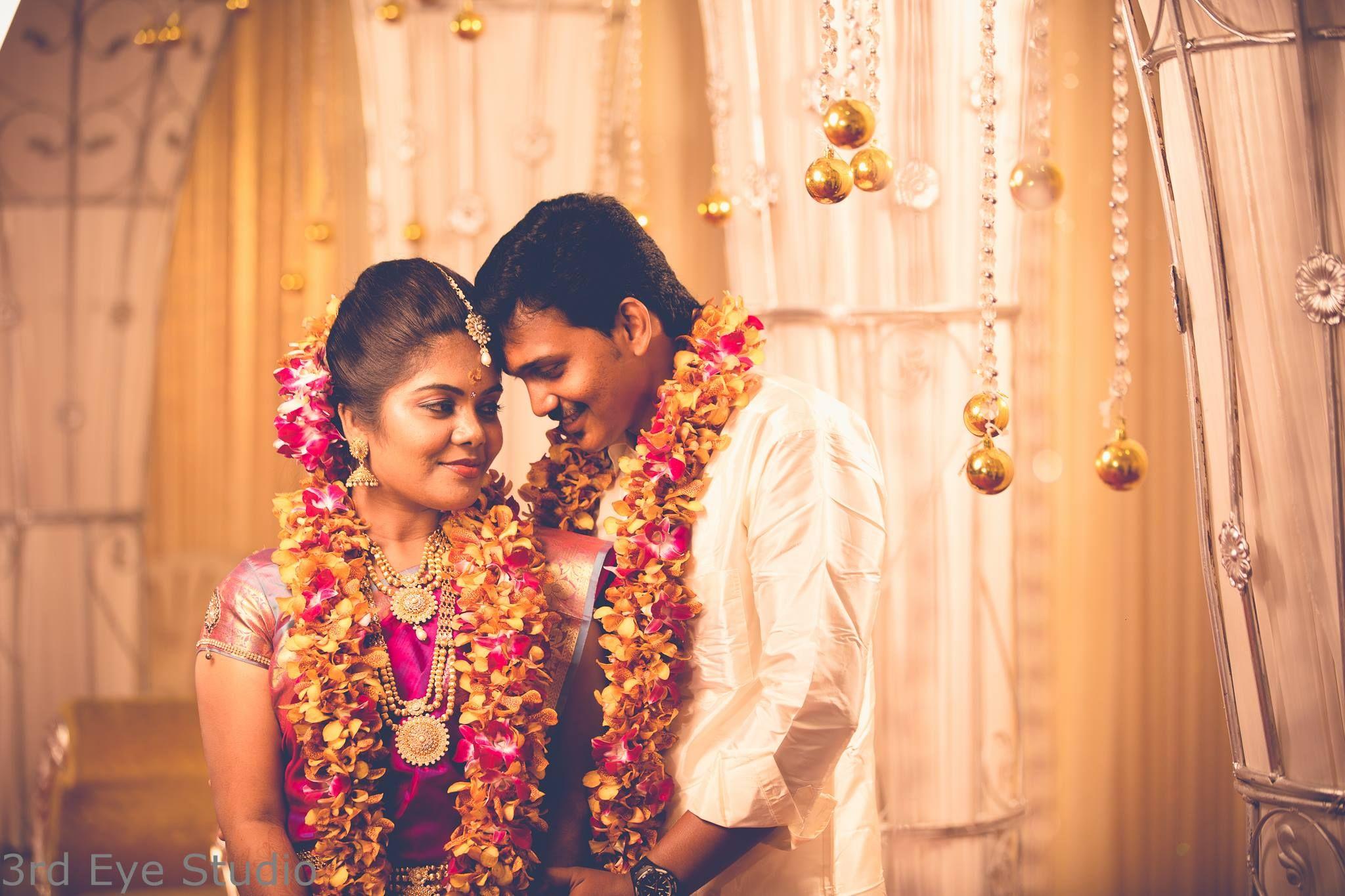 Pink With Golden Orchid Flower Wedding Garland Indian Wedding Garland Garland Wedding Orchid Wedding