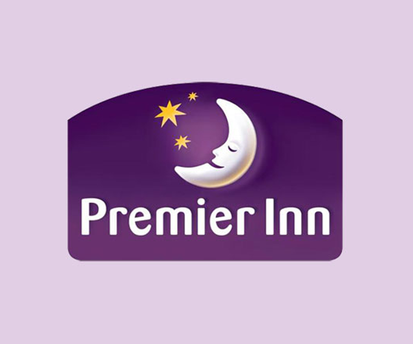 Premier Inn Logo Design Uk Logo Design Diy Hotel Logo Design Hotel Logo
