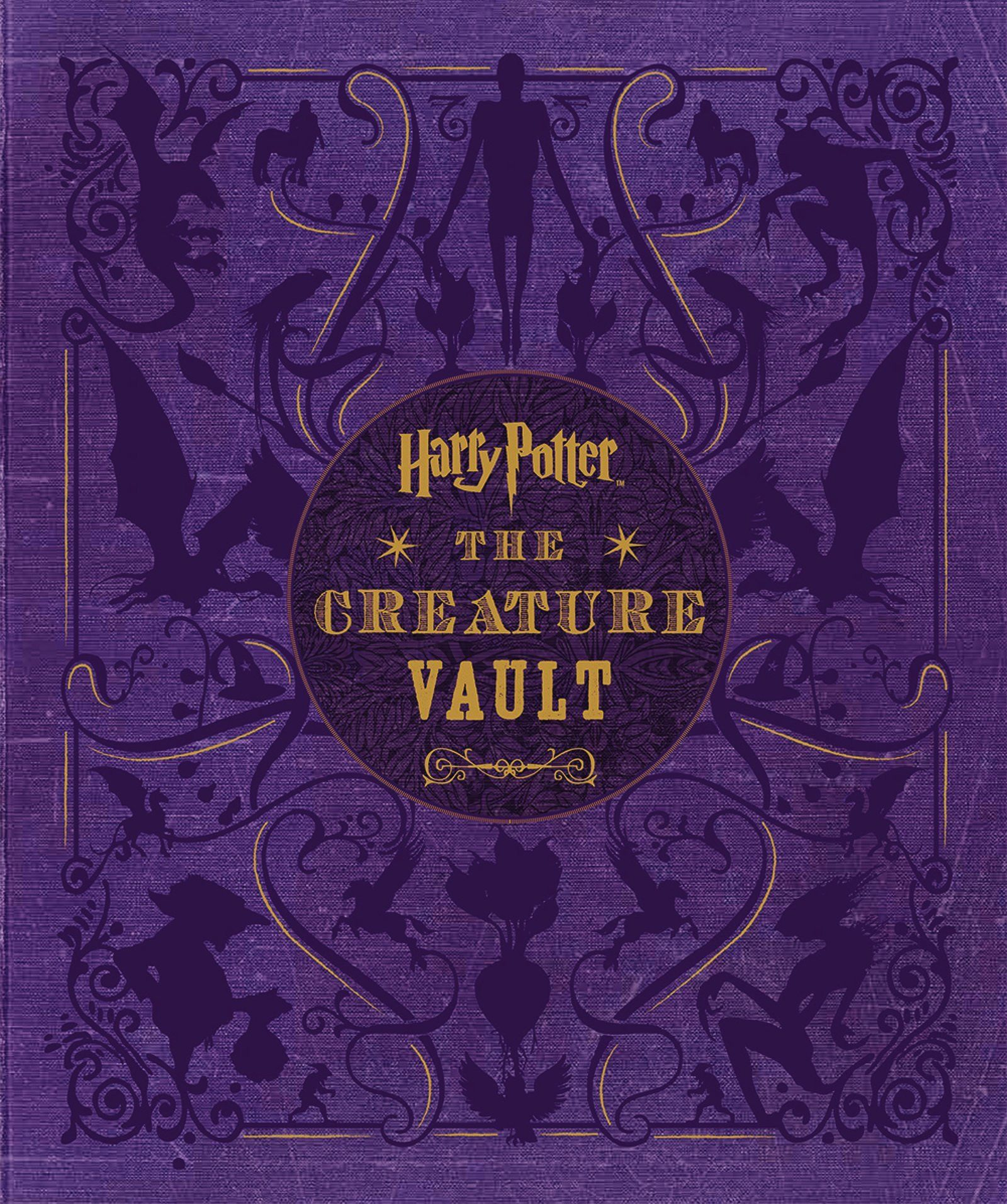Comprar Libro Electronico De Tinta Electronica Harry Potter The Creature Vault The Creatures And Plants