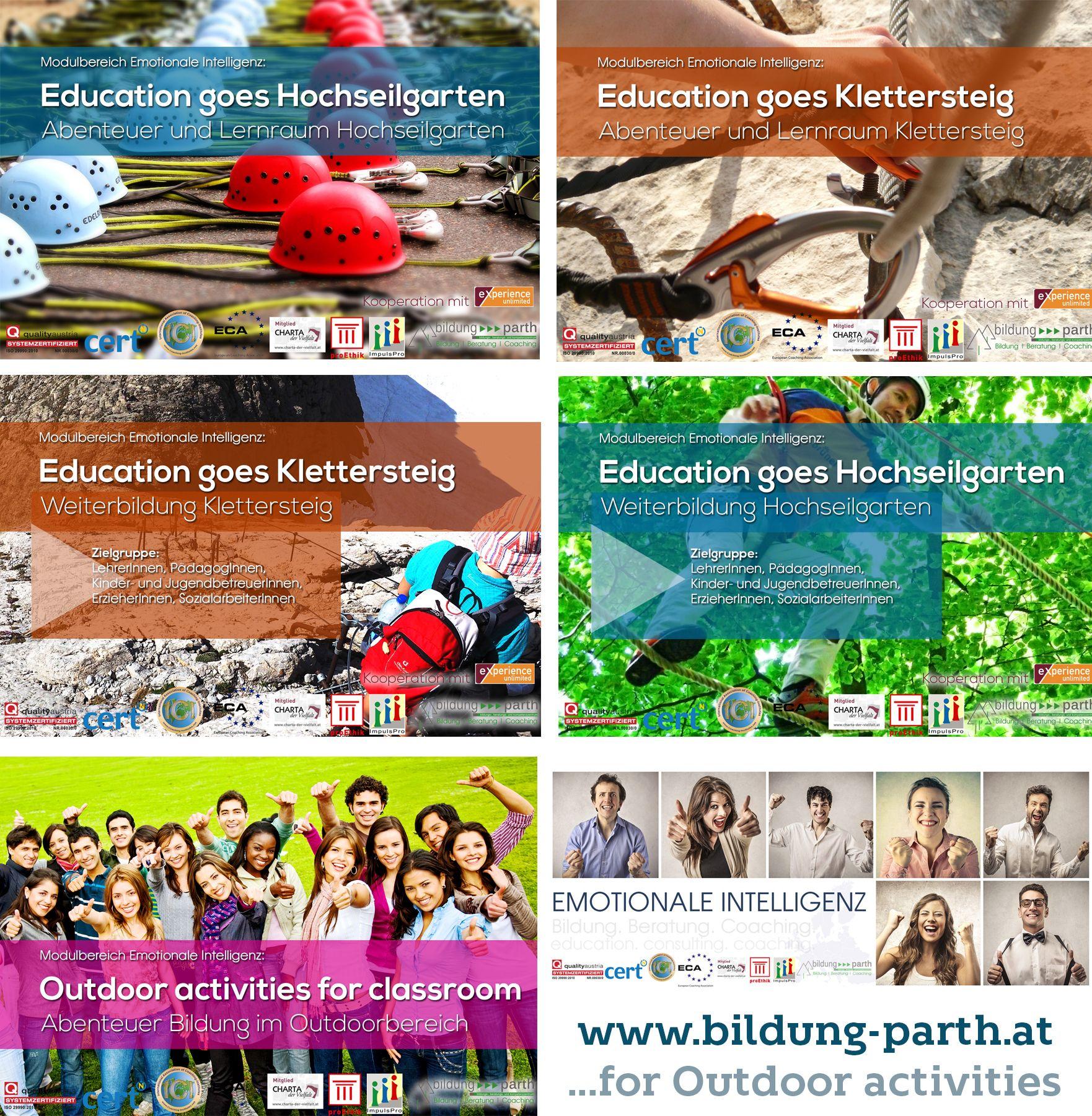 Programme für Jugendliche in Vista ca