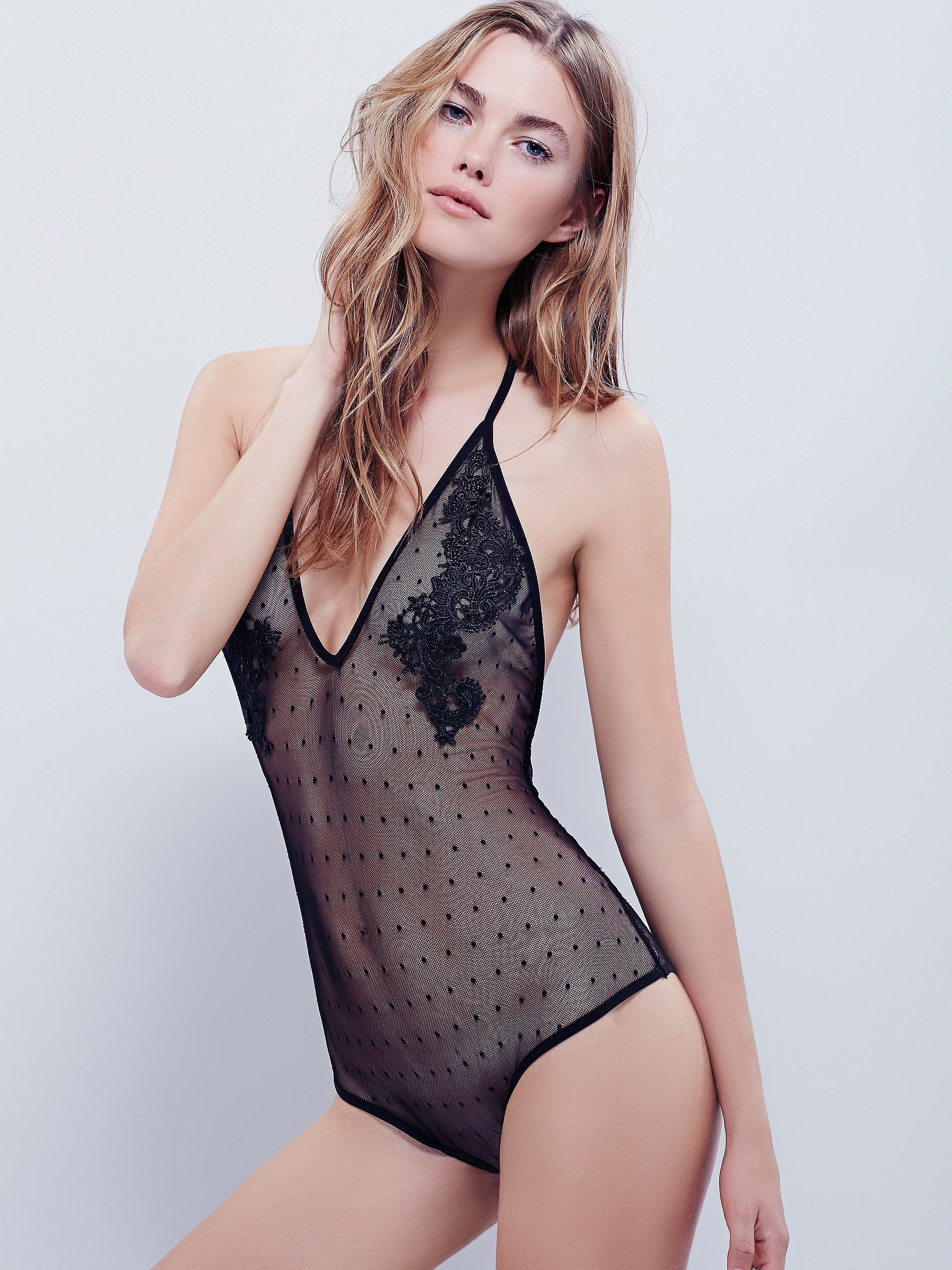 7491a752a We Found the Sexiest Lingerie on the Internet Just in Time For ...