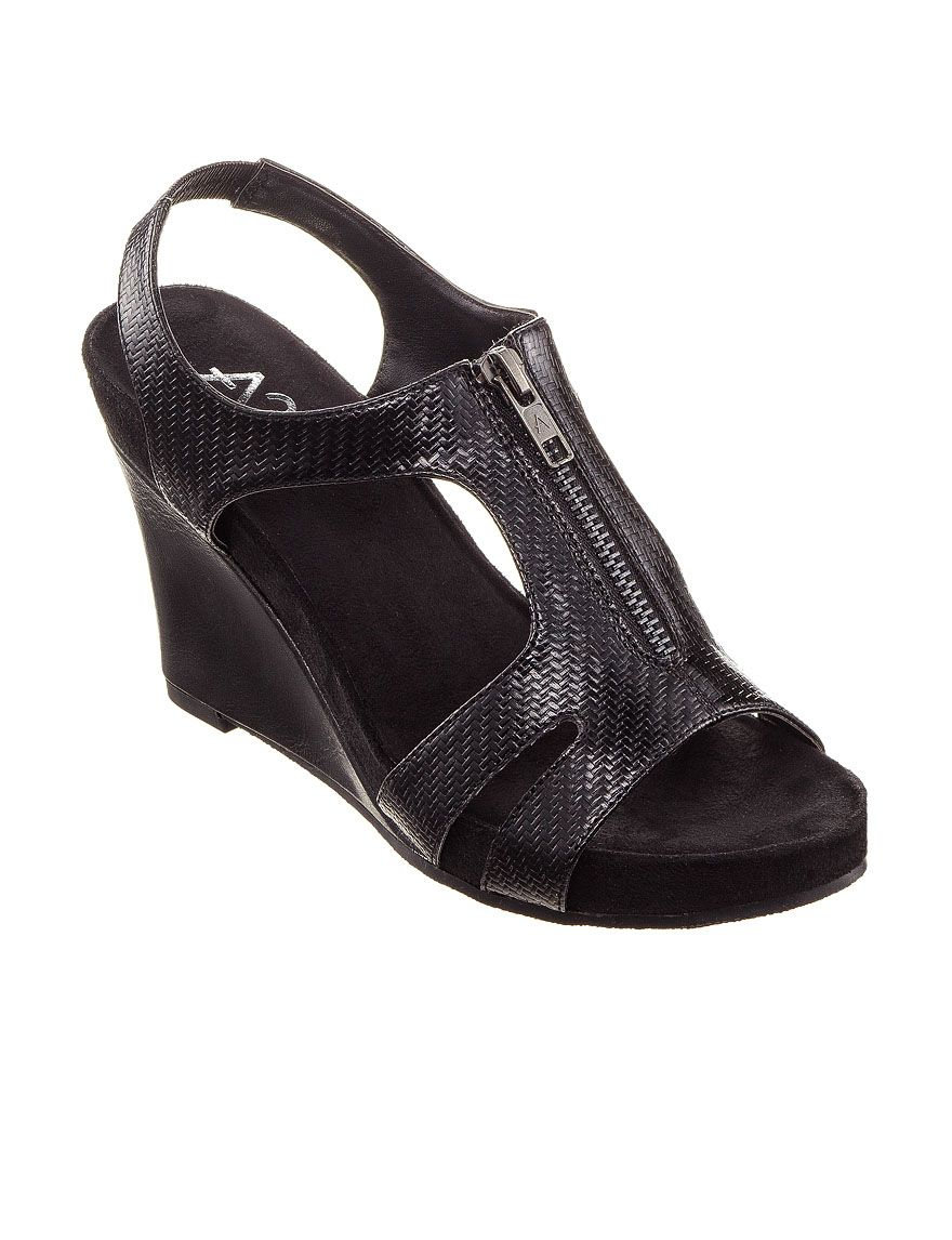 4be4fdb31f8 A2 by Aerosoles Dream Plush Wedge Heels – Ladies