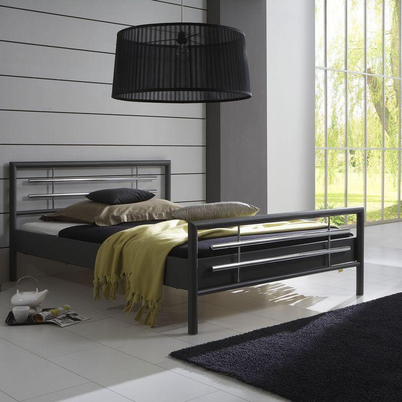 Dico Metallbett BiColour - Metallbetten günstig online kaufen - schlafzimmer günstig online