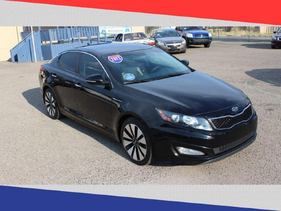2012 Kia Optima Goliath Auto Sales Auto Dealership In Tucson Az