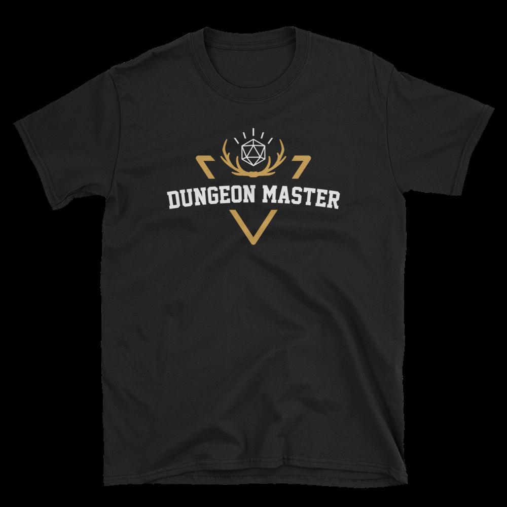 Dungeons And Dragons Shirt Vintage Dungeon Master Emblem Unisex T Shirt Dnd Shirts Dungeon Armory T Shirt Electrician T Shirts Blogger Shirt