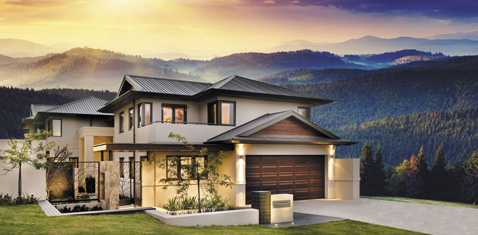 Architecture Design Homes Australia luxury architect designed and custom built new homes perth western