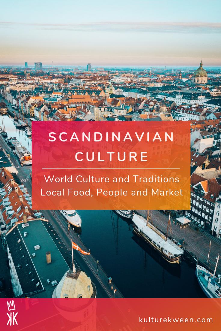 Scandinavia Culture World Cultures Culture Scandinavia