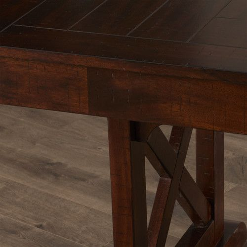 Found it at Wayfair - Branson Extendable Dining Table