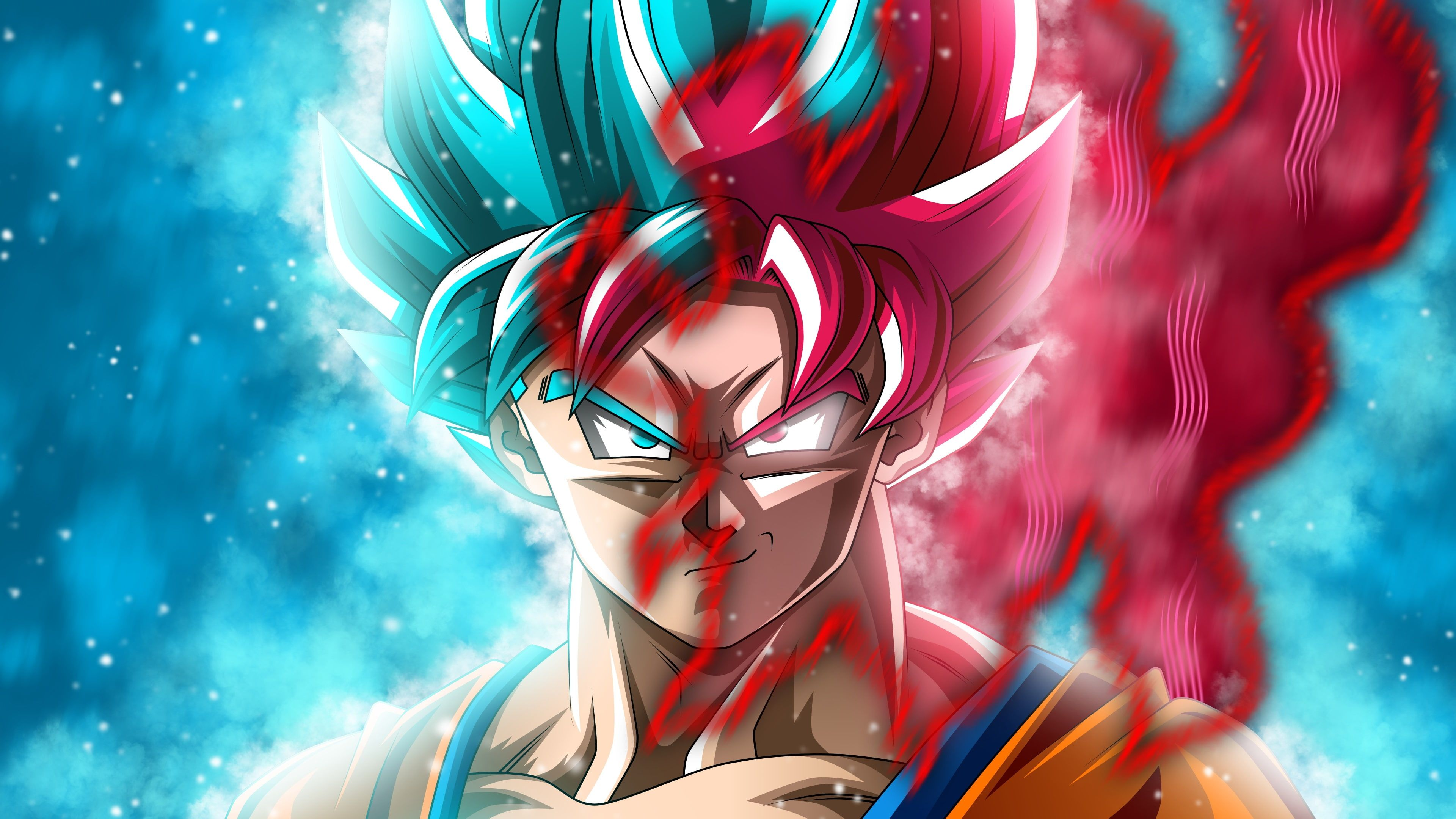 Dragon Ball Super 4k Desktop Backgrounds 4k Wallpaper Hdwallpaper Desktop Dragon Ball Wallpapers Dragon Ball Super Wallpapers Goku Wallpaper
