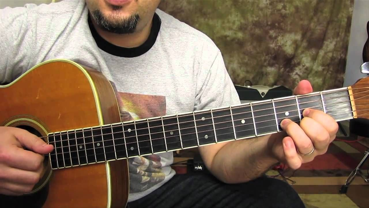 How To Play More Than Words Acoustic Guitar Lesson Tutorial Acoustic Guitar Lessons Guitar Lessons Guitar Lessons Tutorials