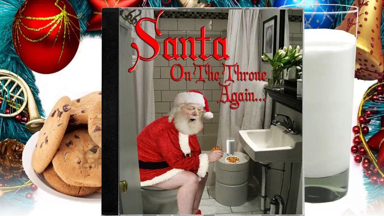 Christmas Song 2020 Happy Christmas Santa New Song Santa On The Th Happy Christmas Christmas Song Santa