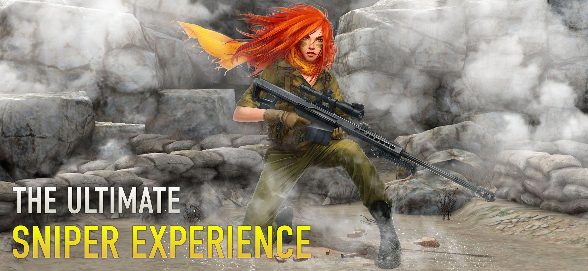 Sniper Arena Online PvP Game GamesNordcurrentAction
