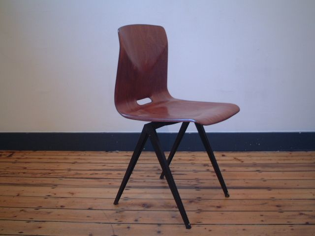Revolt Chair. Friso Kramer