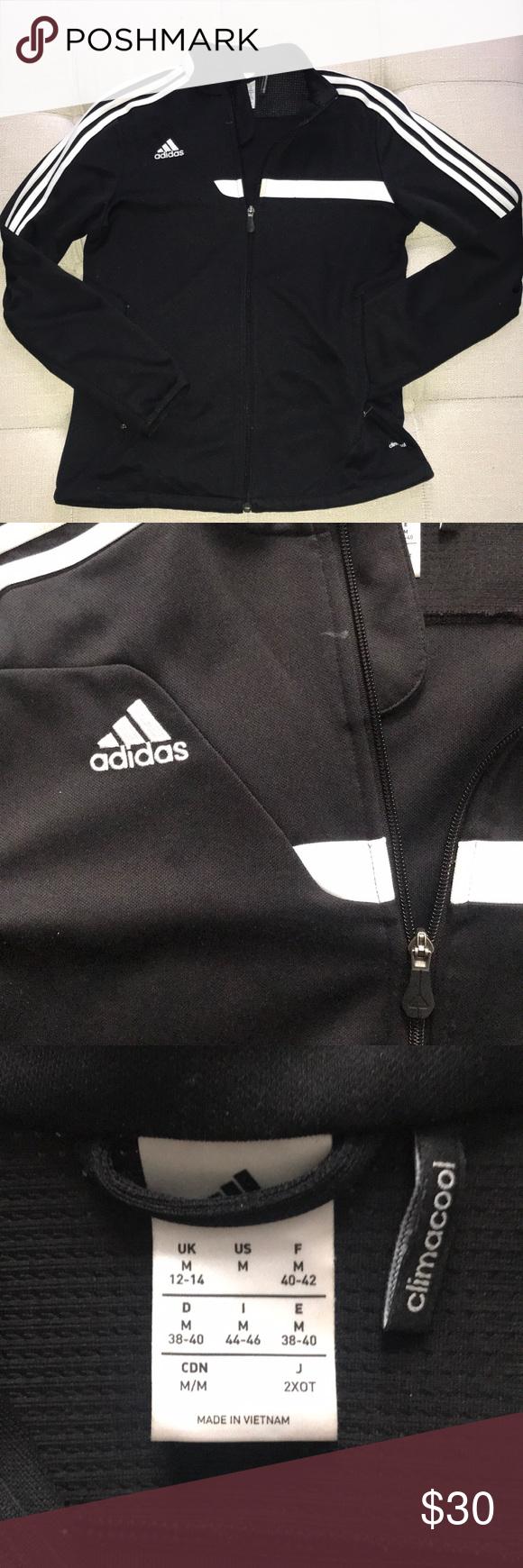 adidas Climacool Zip Up | Zip ups, Adidas zip up, Adidas