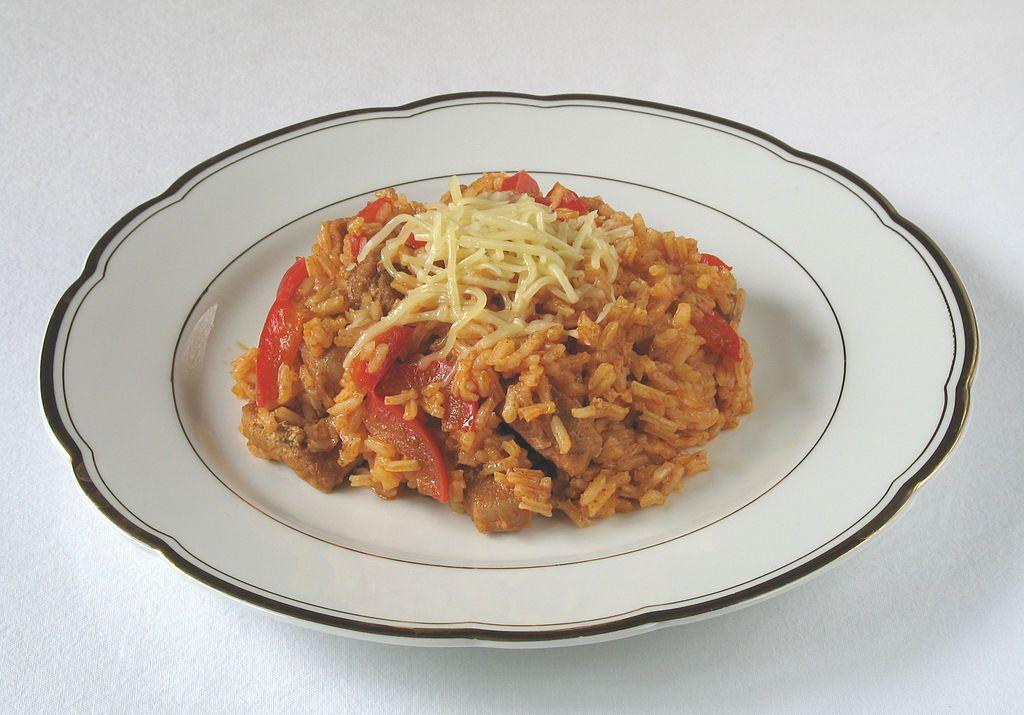 Reisfleisch - Österreichische Küche | Deutsche Küche | Pinterest ...