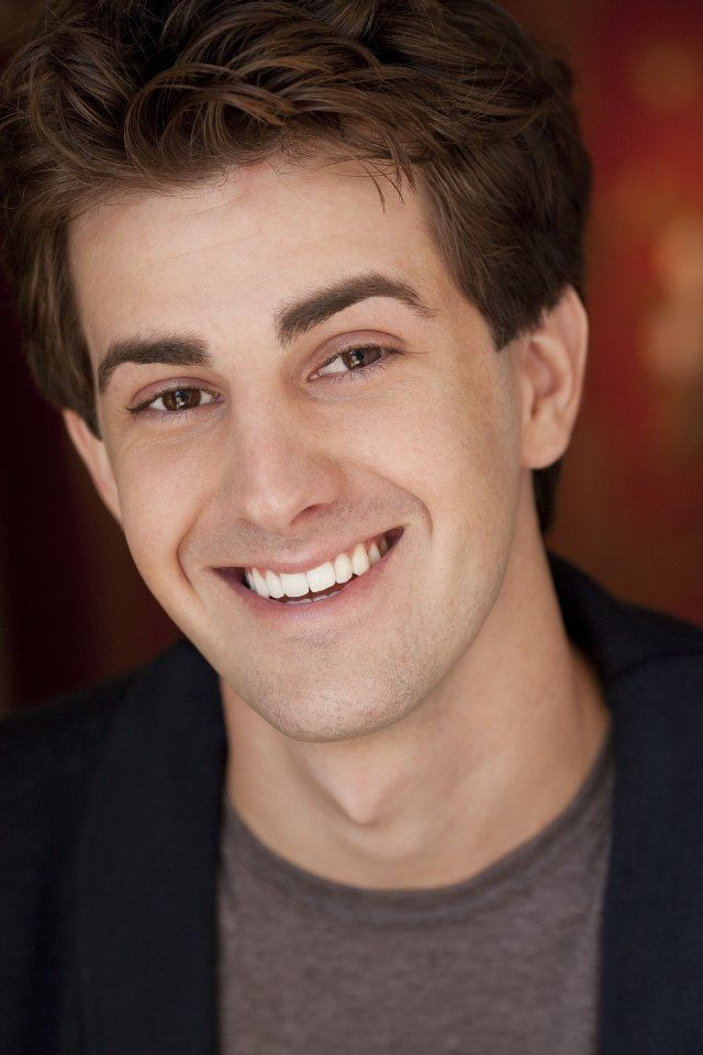 Nick Palatas was Shaggy in Scooby Doo the Mystery Begins ...