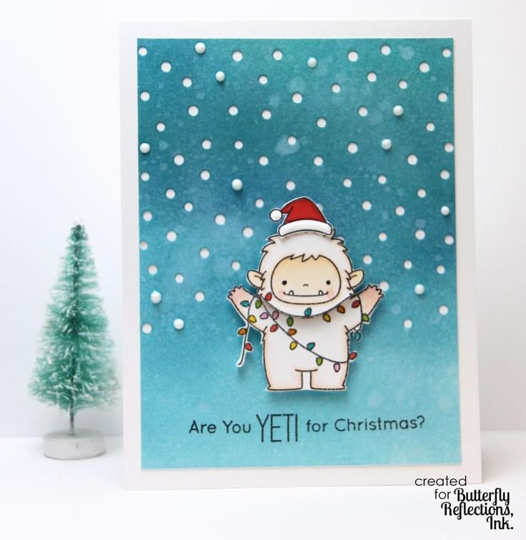 Image result for mft tree squirrel | Christmas card ideas ...