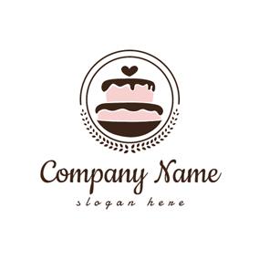 Logos Creator Bakeries Online Designevo In 2020 Bakery Logo Design Bakery Logo Cake Logo Design