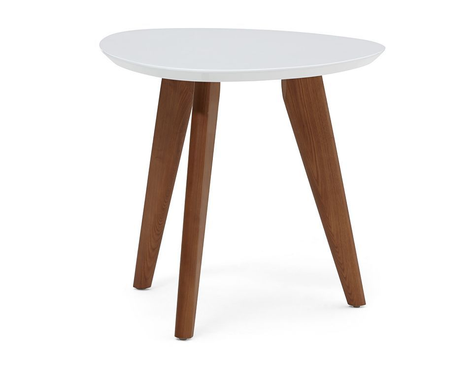Structube - Living room : Accent tables : Osaka (White ...