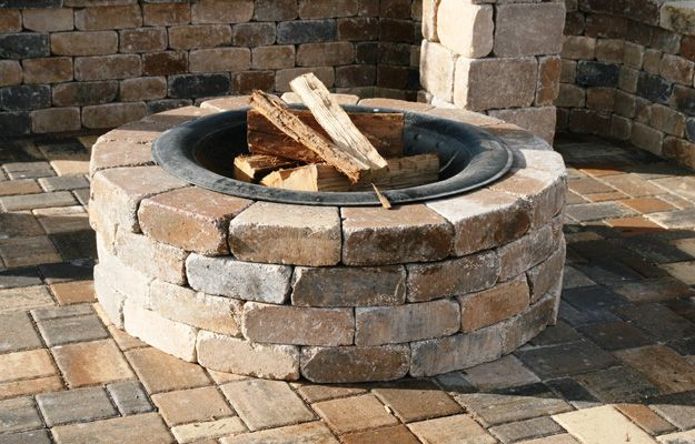 Fire Pits | Outdoor Living Centers