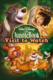 The jungle book deutsch ganzer film stream
