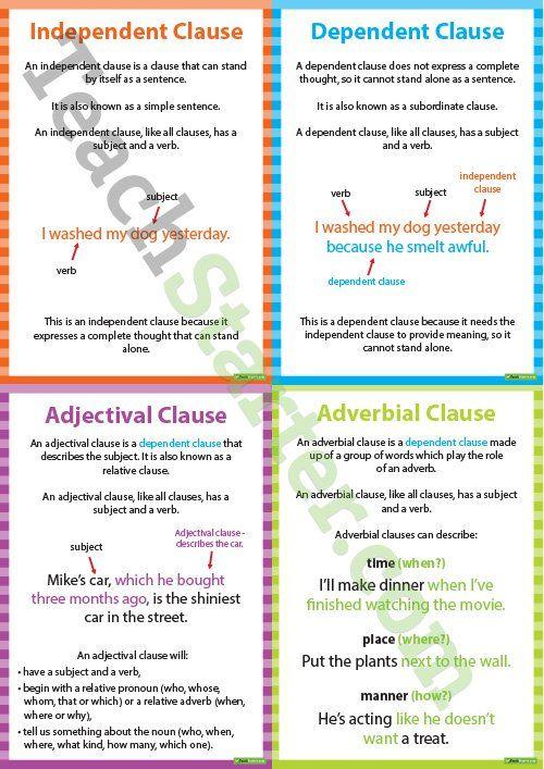 noun clause sentences