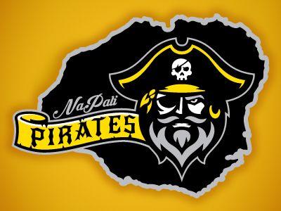Pirates Pirates Sports Logo Inspiration Logo Design Inspiration Branding