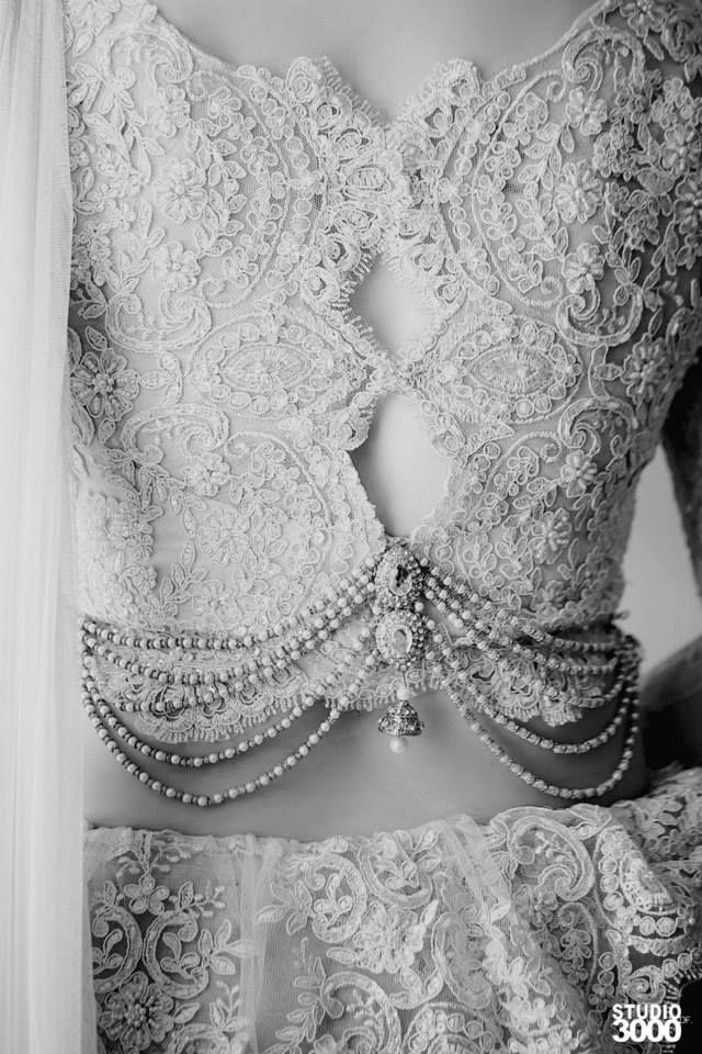 Photo of Hirunika Premachandra Wedding day Pictures – Srilankan Actress and Models Galler…