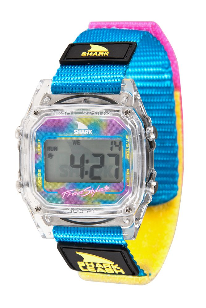 Freestyle Motion Design Shark Watches Shark Classic Freestyle