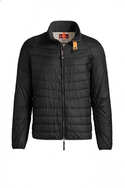 d02bfc84 Sports Direct Parajumpers Mason Jacket Mens Black   Casual Outfits ...