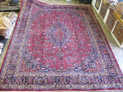 Meshad rug #81307 by cyberrug