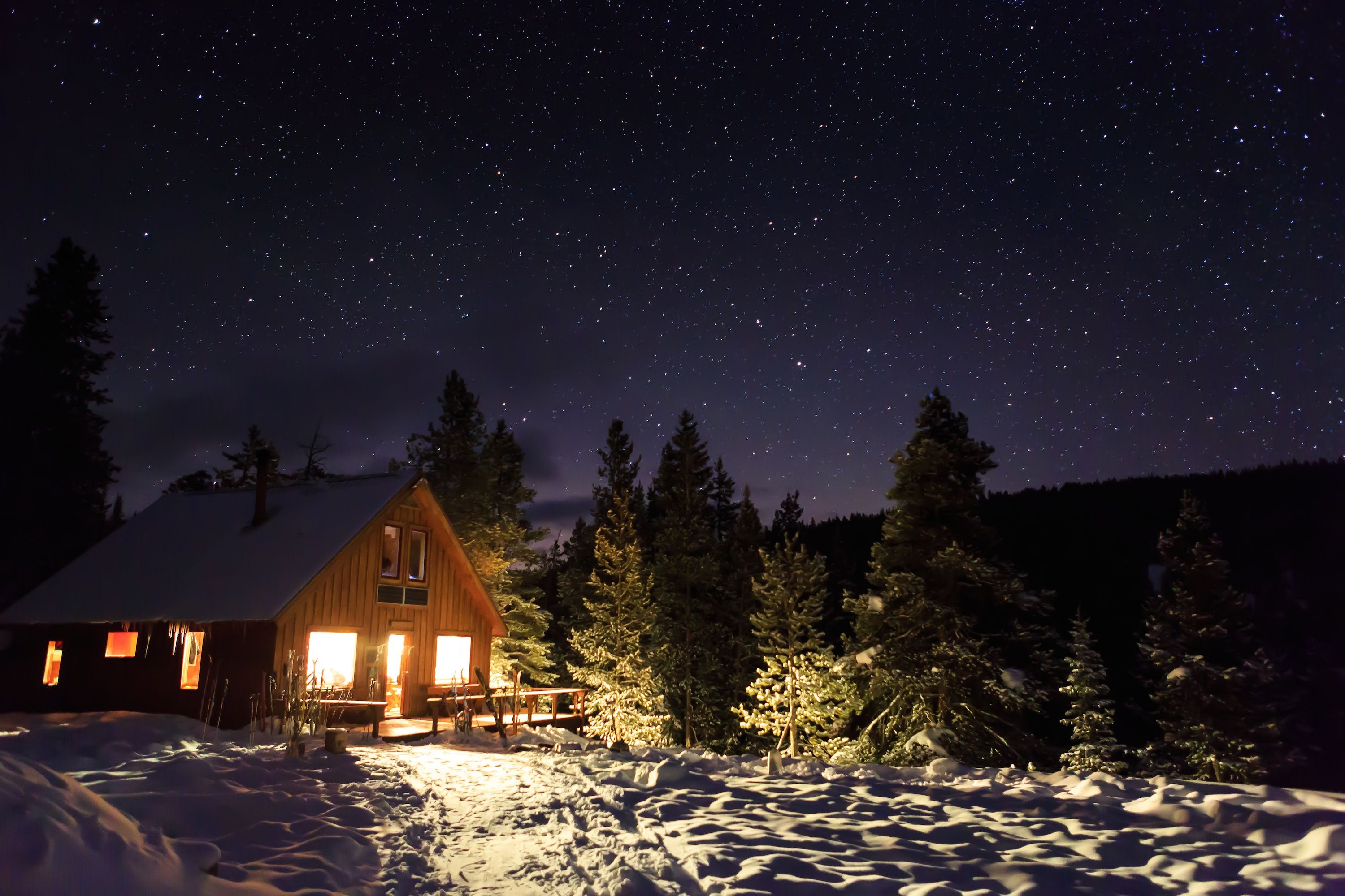 Photo of Colorado Hut Trips: 8 Insider Tips for Planning Your First